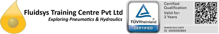 Fluidsys TUV Logo